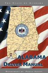 Alabama Driver License Manual