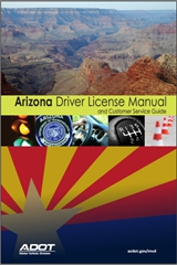 Arizona Driver License Manual