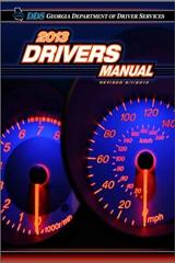 Driver's manual.