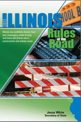 illinois drivers license book 2016