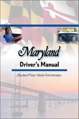 Maryland Drivers Manual