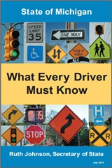 Michigan Drivers Manual