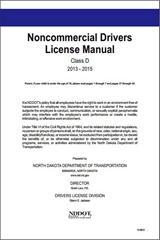 montana drivers license test manual