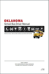 Oklahoma School Bus Driver Manual